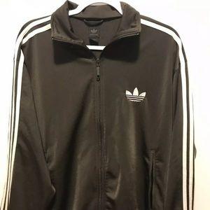 Adidas Originals SUPERSTAR TRACK Jacket Large
